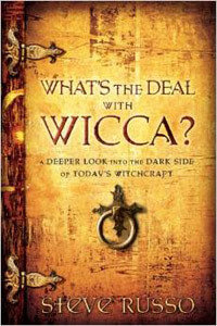 Whats the Deal with Wicca?