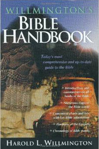 Willmingtons Bible Handbook