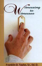 Witnessing to Witnesses