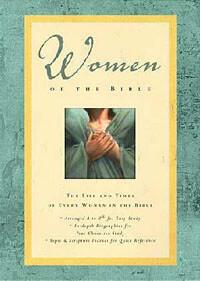 Women of the Bible HC