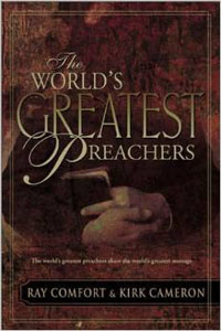 Worlds Greatest Preachers, The