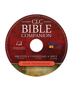 CLC Bible Companion (DVD Study Presentations)