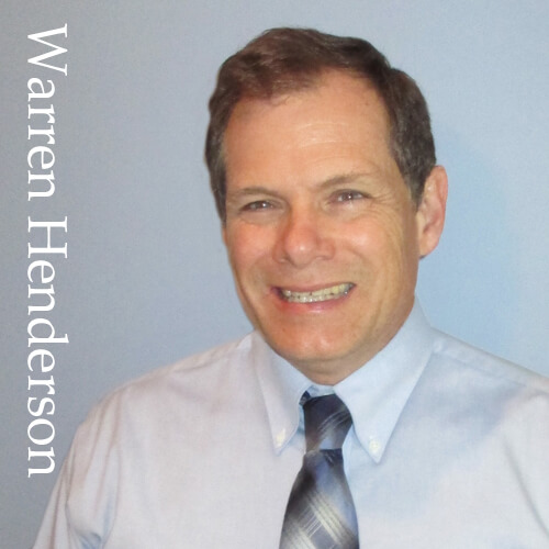 Warren Henderson Titles