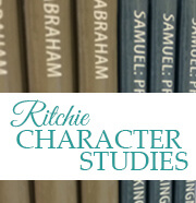 Ritchie Character Study Series