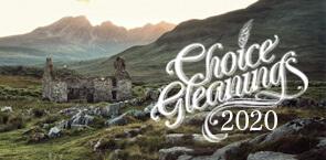 Choice Gleanings 2020