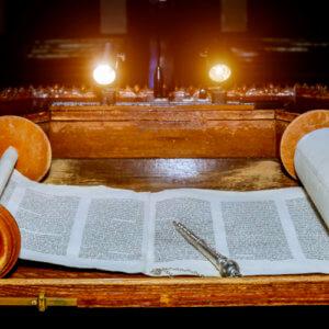 Defense Against Judaism