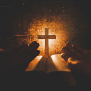 Prophecies about Jesus